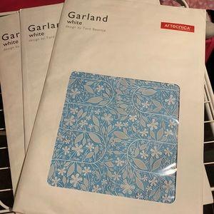 Gartland white Artecnica